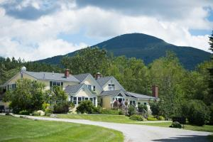 The Red Clover Inn - Hotel - Mendon