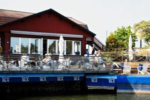 . Skansholmens vandrarhem