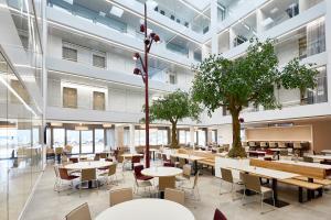 Hotel Vivendi - Hilschebruch