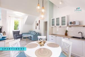 Turkusowa Ostoja Apartament