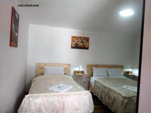 Anais y Nicolas hostel en Centro de CUSCO