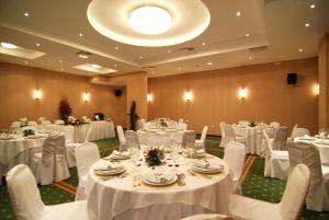 Palatino Hotel, Hotely  Zakynthos Town - big - 78