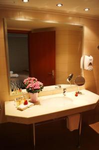 Palatino Hotel, Hotely  Zakynthos - big - 42