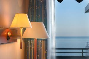 Palatino Hotel, Hotely  Zakynthos - big - 64
