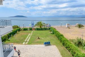 """""""SteliosDimitra"""" House with view in sea of Kantia Argolida Greece"""