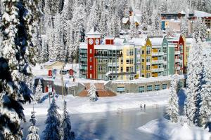 FireLight Lodge - Hotel - Silver Star Mountain