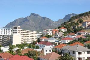 Cascades Suites, Ferienwohnungen  Kapstadt - big - 1