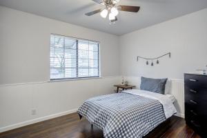 obrázek - Peaceful Private Twin Room in Modern Retreat