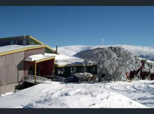 Alpine Cabin- Spa/Pool/Sauna - Hotel - Hotham