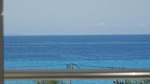 Hotel Beach Restaurant Fabio, Apartmanhotelek - Borsh