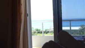 Hotel Beach Restaurant Fabio, Apartmanhotelek  Borsh - big - 126