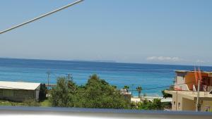 Hotel Beach Restaurant Fabio, Apartmanhotelek  Borsh - big - 118