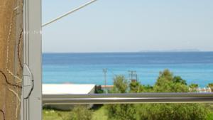 Hotel Beach Restaurant Fabio, Apartmanhotelek  Borsh - big - 119