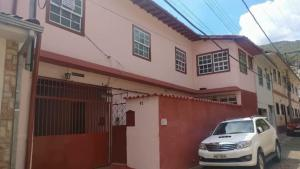 Apto 50 - Centro Histórico - Ed. Hélio S. S.