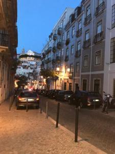 R`ossio, 1100-337 Lissabon