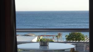 Hotel Beach Restaurant Fabio, Apartmanhotelek  Borsh - big - 100