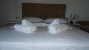 Hotel Beach Restaurant Fabio, Apartmanhotelek  Borsh - big - 70