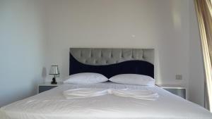 Hotel Beach Restaurant Fabio, Apartmanhotelek  Borsh - big - 37
