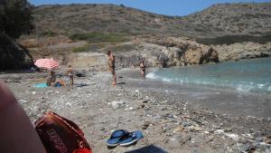Bellavista, Ferienwohnungen  Mochlos - big - 44