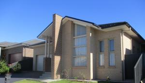 Accommodation in Horningsea Park