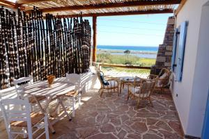 obrázek - KYMA Apartments - Naxos Agios Prokopios