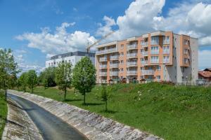 Malak Apartments