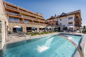 Hotel Tratterhof 4 Sterne Superior - Meransen