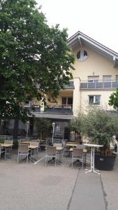 Hotel-Restaurant Zum Bäumle - Großsüßen