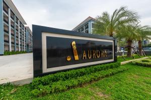 Aurora Suvarnabhumi - Ban Khlong Sanam Phli