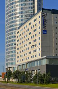 Radisson Blu Hotel, Liverpool (24 of 40)