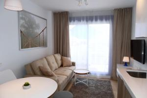 LUXURY 1 BEDROOM, 250m FROM THE BEACH! SWIMMING POOL!