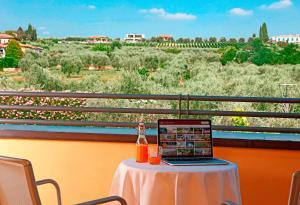 Hotel Caesius Thermae & Spa Resort (20 of 102)
