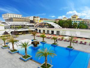 Pacific Premier Resort & Spa