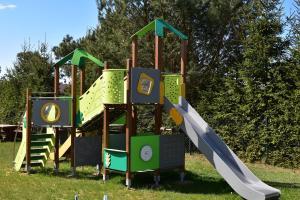 Domki Letniskowe Zielony Zakątek