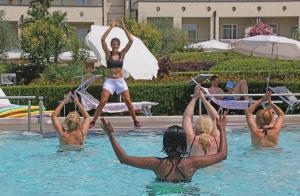 Hotel Caesius Thermae & Spa Resort (15 of 102)