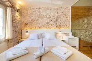 3 hviezdičkový penzión Idassa Palace Zadar Chorvátsko