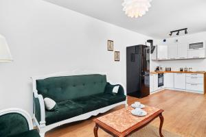 Vintage Apartments Wrocław by Renters