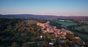 Hotel Castell d'Emporda (1 of 49)