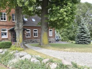 Kranichweg, Apartmanok  Gerdshagen - big - 36