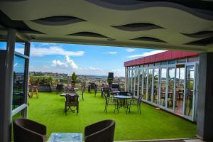 Hotel Eliana Kampala