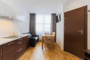 Apartamenty Świnoujście - Rubin II