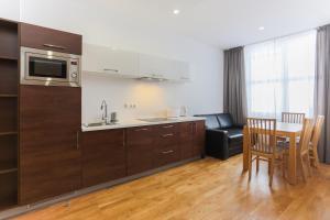 Apartamenty Świnoujście Rubin II