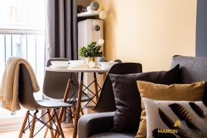 Drukarska 20 Apartment