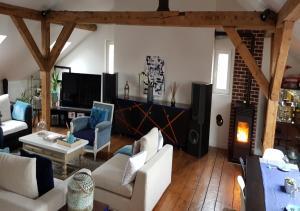 THE WHITE LOFT - Apartment - Mulhouse