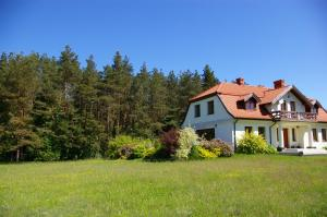 Dom wakacyjny Jakunówko