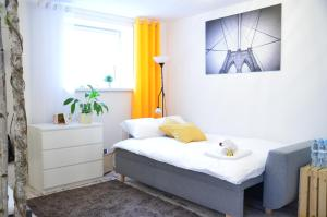 Apartament DESEO UNO