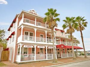 The Riverview Hotel - New Smyrna Beach, Отели  Нью-Смирна-Бич - big - 1