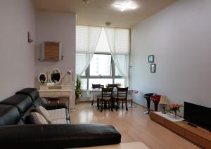 Lotte apartment 1