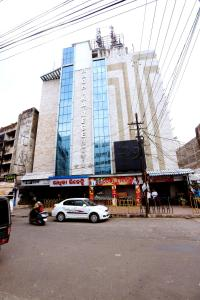 . Hotel Radhika Regency