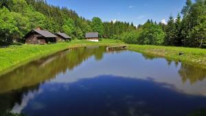 Accommodation in Schaueregg